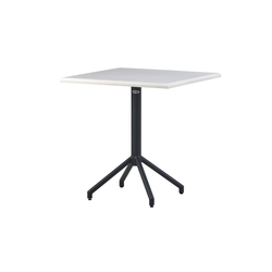 Avenue Bistro | Bistro tables | Cane-line