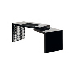 Correspondances scrittoio | Executive desks | Bisazza
