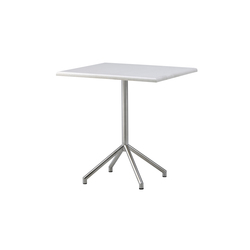 Avenue Bistro | Cafeteria tables | Cane-line