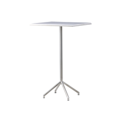 Avenue Bar | Standing tables | Cane-line