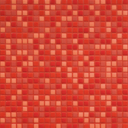 Opus Romano | Fiamma | Mosaicos cuadrados | Bisazza