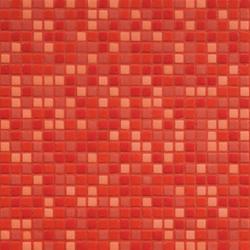Opus Romano | Fiamma | Mosaïques carrées | Bisazza