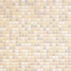 Opus Romano | Ghiaia | Mosaicos de vidrio | Bisazza