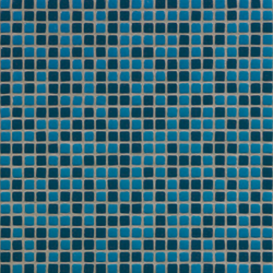 Opus Romano | Anna | Glass mosaics | Bisazza