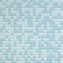 Opus Romano | Azzurra | Mosaici quadrati | Bisazza