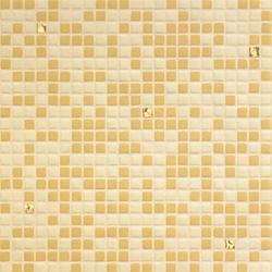 Opus Romano | Bice Oro Giallo | Mosaici in vetro | Bisazza