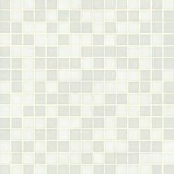 Vetricolor | Ghiaccio | Mosaike quadratisch | Bisazza