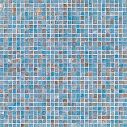 Turandot mosaic | Glass mosaics | Bisazza