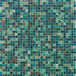 Norma mosaic | Mosaici in vetro | Bisazza