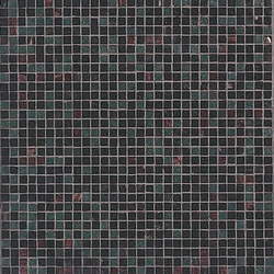Agamennone mosaic | Mosaike quadratisch | Bisazza