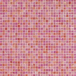 Carmen mosaic | Mosaici in vetro | Bisazza