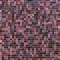 Violetta mosaic | Mosaics square | Bisazza
