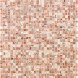 Leonora mosaic | Mosaicos cuadrados | Bisazza