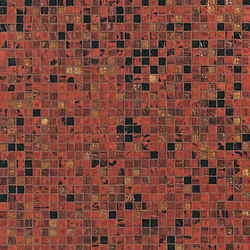 Patroclo mosaic | Mosaïques verre | Bisazza
