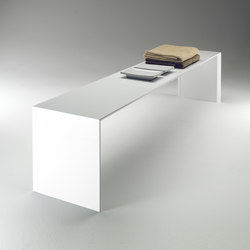 Square Bench | Mensole / supporti mensole | TUBES