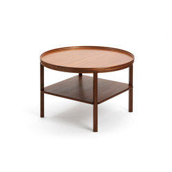 Coffee table 6687 | Lounge tables | Carl Hansen & Søn