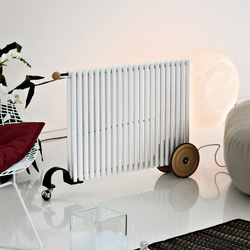 Rimorchietto | Radiators | TUBES