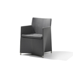 Diamond Armchair | Sillas | Cane-line