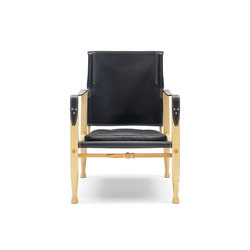 The Safari Chair | Poltrone | Rud. Rasmussen