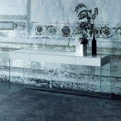 Float | Console tables | Glas Italia