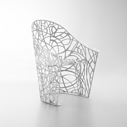 Radici Chair | Sillas | De Castelli