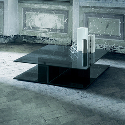 I Beam | Coffee tables | Glas Italia
