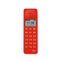 DP 01 DECT Phone | Telephones | Punkt.