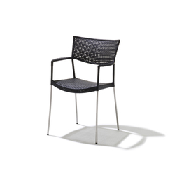 Savona Dining Armchair | Chairs | Cane-line