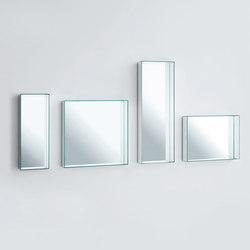 Mirror Mirror Specchi | Mirrors | Glas Italia