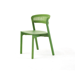 Cafe chair green | Sillas multiusos | Arco