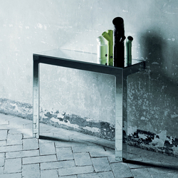 Mirror Mirror Consolle | Wall shelves | Glas Italia