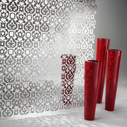 Foscari | Space dividers | De Castelli