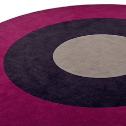 dots + stripes | Tappeti / Tappeti d'autore | OBJECT CARPET