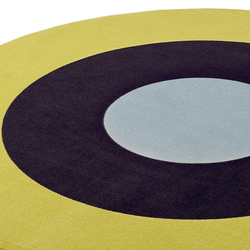 dots + stripes | Tapis / Tapis design | OBJECT CARPET