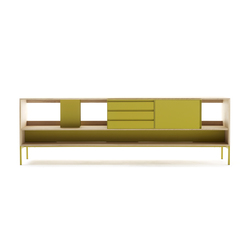Scene | Sideboards / Kommoden | Arco