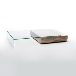 Terraliquida | Lounge tables | Glas Italia