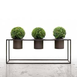 Riviera Pot | Flowerpots / Planters | De Castelli