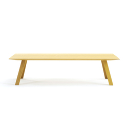 Tre table | Coffee tables | Arco