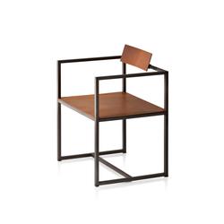 Riviera Chair | Sièges de jardin | De Castelli