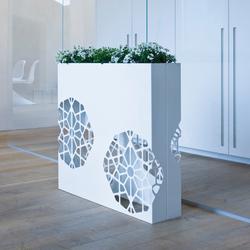 Dafne Pot | Flowerpots / Planters | De Castelli