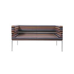 FM 2-Seater | Lounge sofas | KFF