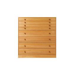 Mogens Koch Cabinet for drawings | Sideboards | Rud. Rasmussen