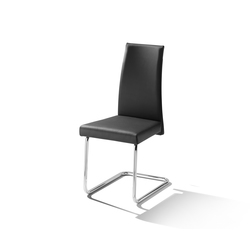ALVARO chair | Sillas de visita | die Collection