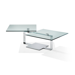 AMARONE table | Tavolini salotto | die Collection