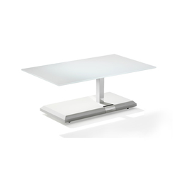 FIGARO table | Lounge tables | die Collection