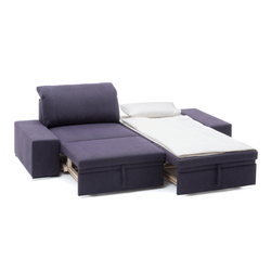 CLUB couch | Sofa beds | die Collection