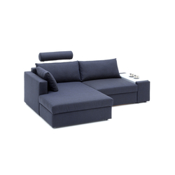 CLUB couch | Sofás-cama | die Collection