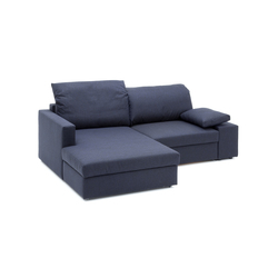 CLUB couch | Divani letto | die Collection