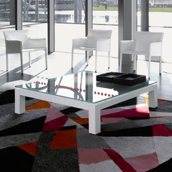 Abaco Coffee table | Lounge tables | Enrico Pellizzoni