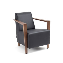 DRESDEN armchair | Fauteuils | die Collection